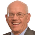 Robert Kreider, J.D., President Emeritus,
