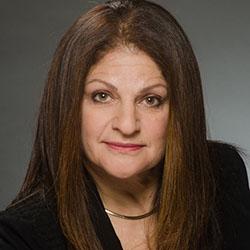 Lisa Brody, LPC