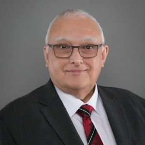 Ray Wolfe, J.D. - Senior Associate, OPEN MINDS