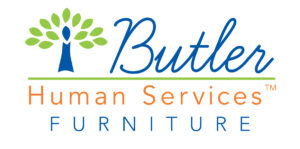 Butler Human Services Furniture