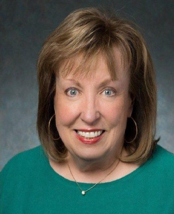 Peggy DeCarlis, MSSA