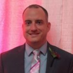 Dominick DiSalvo, MA, LPC - Corporate Director of Clinical Services, KidsPeace