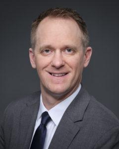 Rob Ryan, Ph.D., Ed.S. - Senior Vice President, Operations, The Bowen Center