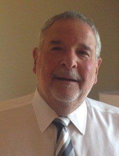 George Braunstein, RN, FACHE