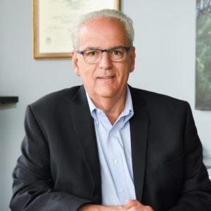 Joseph Costa - President & CEO, Hillsides