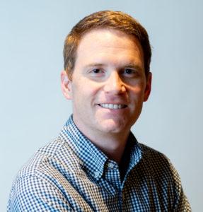 Joe Goldsmith - Regional Network Director, Northeast Youth Villages
