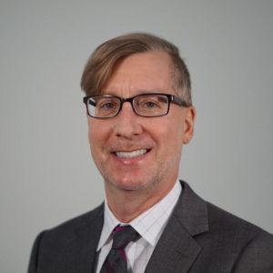 Joseph P. Naughton-Travers, EdM - Senior Associate, OPEN MINDS