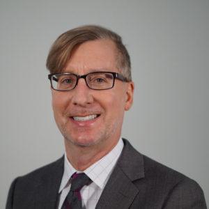 Joseph P. Naughton-Travers, Ed.M. - Senior Associate, OPEN MINDS