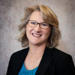 Kathy Mosher, MS MBA - Executive Director, Central Mental Health Center