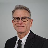 Ken Carr, OPEN MINDS Senior Associate