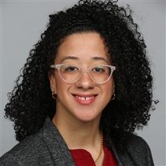 Rosemary Collazo - Vice President, New York Foundling