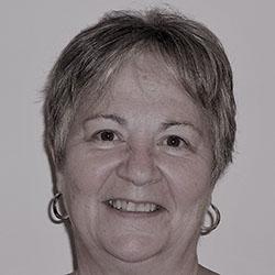 Jerri Regan, MS, MPA, RN