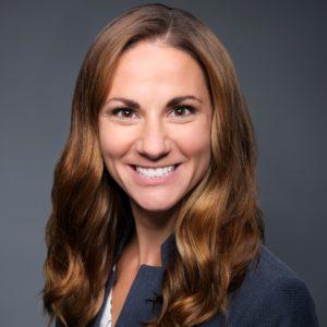 Shannon Hannon, BA, MBA - Vice President, Healthcare Integration, The Bowen Center