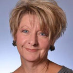Vicky Couillard - Executive Director, Vail Place