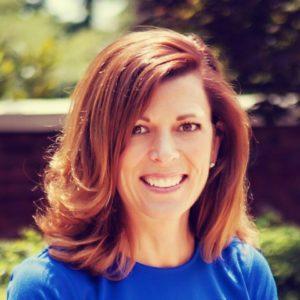 Kristin Landers, MA, LMFT - Clinical Director, Strategic Partnerships, Youth Villages