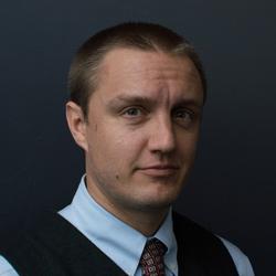 Cory Thornton, MS