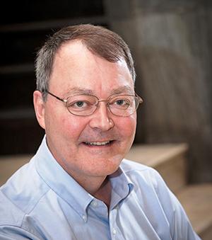 Dennis Grantham, MA