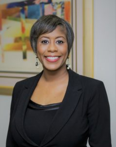 Le Ondra Clark Harvey, Ph.D. - CEO, California Council of Community Behavioral Health Agencies