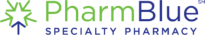 PharmBlue Specialty Pharmacy  Logo