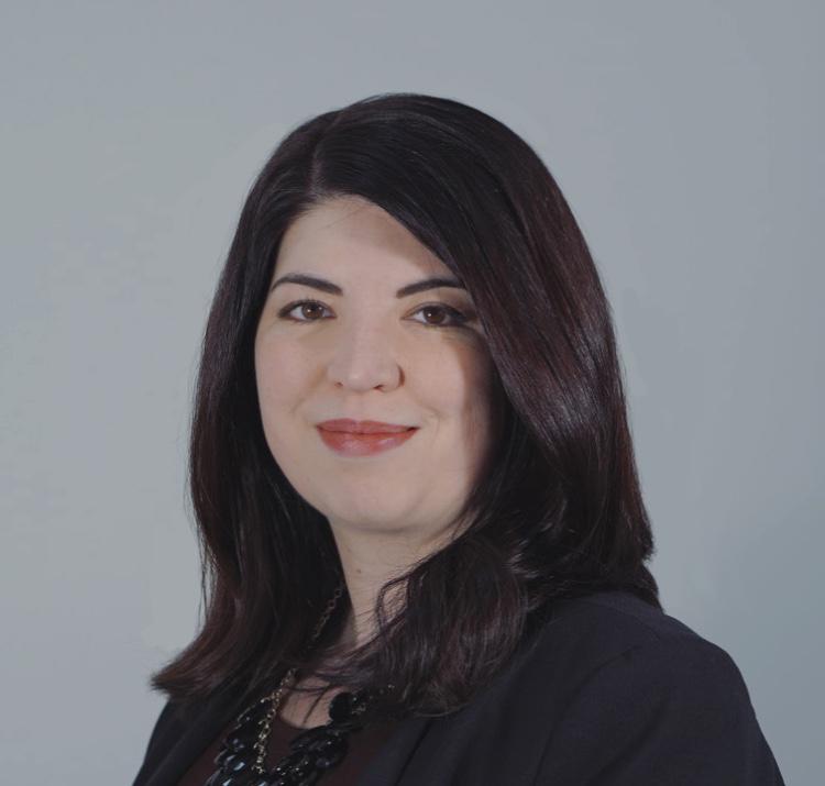 Sarah C. Threnhauser, MPA